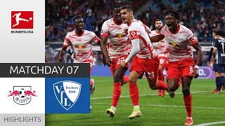 RB Leipzig 3-0 VfL Bochum Pekan 7
