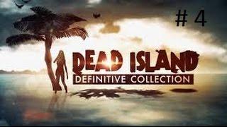 Mấy bạn nhớ nhớ ủng hộ mình Dead Island #4