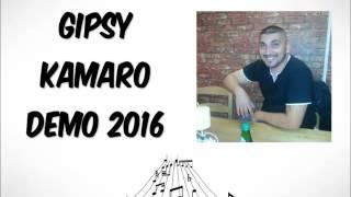 GIPSY KAMARO 2016 - Pharo Mange