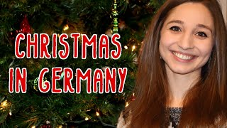 USA Vs. Germany - Christmas Traditions | German Girl In America