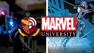 Ant-Man & The Wasp and Nanotechnology  | Marvel University