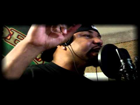 *Official Video!* Ad Kapone-Representin/ Villian in Black (Directed by Nobe)