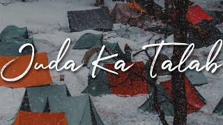 Sankri to Juda Ka Talab | Base Camp | Kedarkantha Trek | Day 2 | Trip to Uttarakhand | MAR 2019