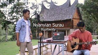 Nyanyian Surau - Fourtwnty | Cover