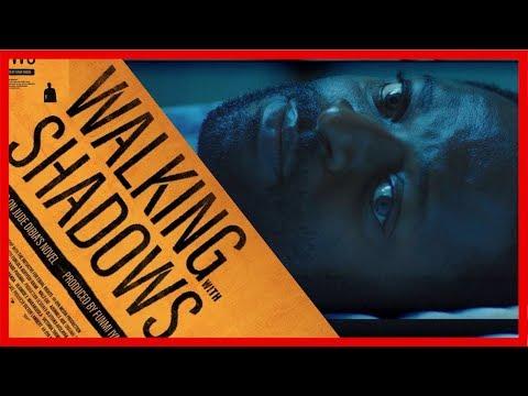 WALKING WITH SHADOWS | ZAINAB BALOGUN | TRAILER REACTION