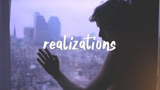Finding Hope - Realizations Ft. Deverano & Lauren Cruz (Lyric Video)