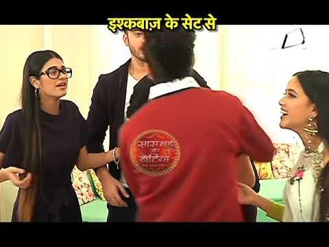 Ishqbaaz: Shivansh's TOUGH DECISION!