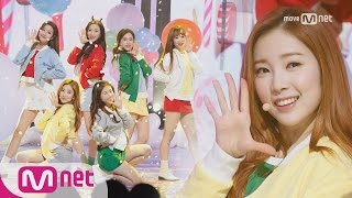 [APRIL - Wow] Special Stage | M COUNTDOWN 170216 EP.511