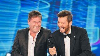 """El show del chiste cerró el """"Especial de humor"""" en #Showmatch30Años"""