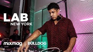 Richy Ahmed - Live @ Mixmag Lab NYC 2019