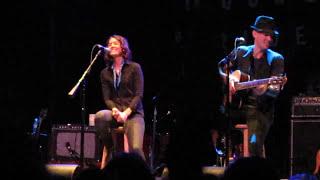 Brandi Carlile - A PROMISE TO KEEP - House of Blues Anaheim 2011
