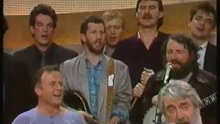 The Auld Triangle - The Dubliners & Friends