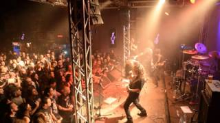 """DOMINE """"The Battle For the Great Silver Sword"""" live@Kyttaro/Athens (26/9/15)"""