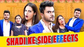 Arranged Marriage  (Shadi Ke Side Effects) || Husband Vs Wife || Mayank Mishra ft. Swara