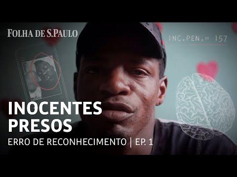 Inocentes Presos: veja primeiro capítulo de nova série especial da <b>Folha</b>