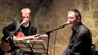 Christophe & Stéphane aux Minots ovésiens sur scène 7ème