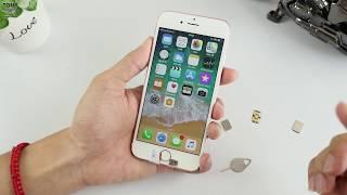 Hãy cẩn thận với iPhone quốc tế RẺ BẤT NGỜ