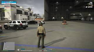 gta v rp police training - TH-Clip