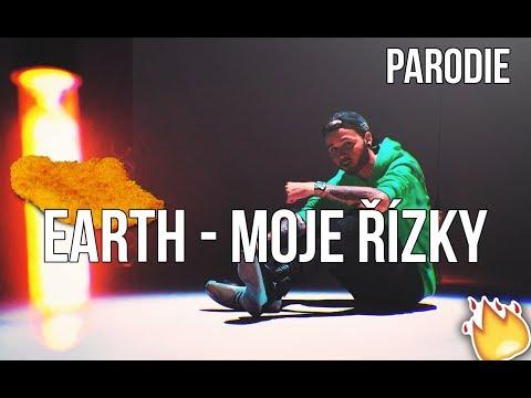 EARTH - MOJE ŘÍZKY [PARODIE]