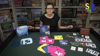 Genre im Fokus 20 - Drei Spiele für 1 oder 2 Spieler - Spiel doch mal...!