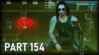 Cyberpunk 2077 - 100% Walkthrough Part 154 [PS5] – Killing in the Name (Very Hard) (4K)