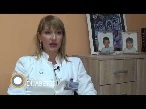 Laennek u dijabetes
