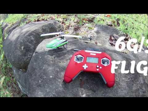 WLtoys V930 Power Star X2 6G/3GFLIGHT