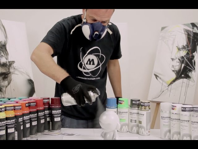 MOLOTOW™ PRODUCT SESSION #15
