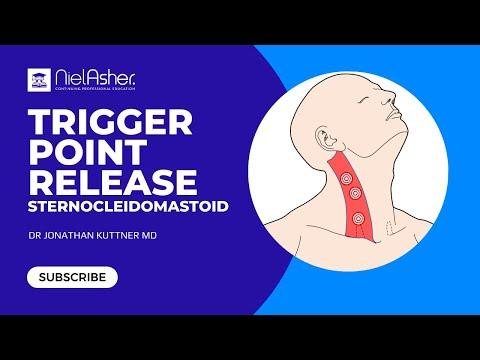 Zastrzyk w mięśniach pośladkowych