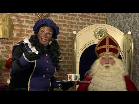 Video van Sinterklaas Livestream | Kindershows.nl