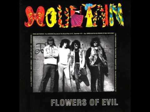 Mountain - Flowers Of Evil.wmv