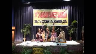 38th Annual Sangeet Sammelan Day 2 Video Clip 5
