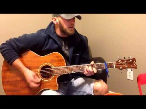 Bottoms Up Chords Lyrics Brantley Gilbert