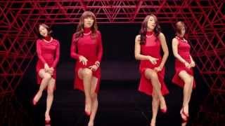 Xuân Yêu Thương - Ngọc Lan + Hot Dancers, HD
