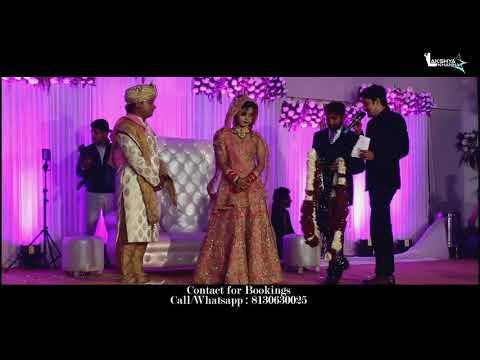 Lakshya Khanna Showreel