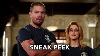 "Сериал ""Стрела"", Arrow 7x15 Sneak Peek ""Training Day"" (HD) Season 7 Episode 15 Sneak Peek"
