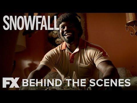 Snowfall | Inside Season 1: How Crack Began | FX