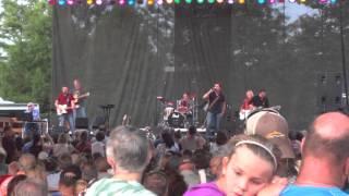 Nashville - Sideshow (Charles Esten) [Indiana State Fair 2014]