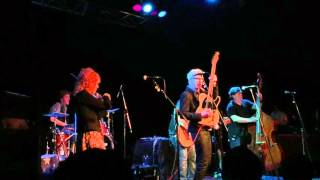 Steve Earle and The Dukes - Baby's Just As Mean As Me - The Metro - Sydney - 17/03/16