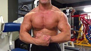 大胸筋のトレーニング動画解説付胸全体のバルクアップを目指したメニュー