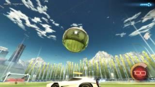 Rocket League Gameplay - Part 267 - Good Effort