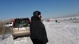 Рыбалка в амурском хабаровского края