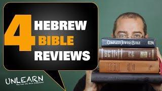 Lex Meyers (UNLEARN) - 4 Messianic Bible Translations