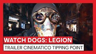 Trailer Cinematografico Tipping Point - ITALIANO