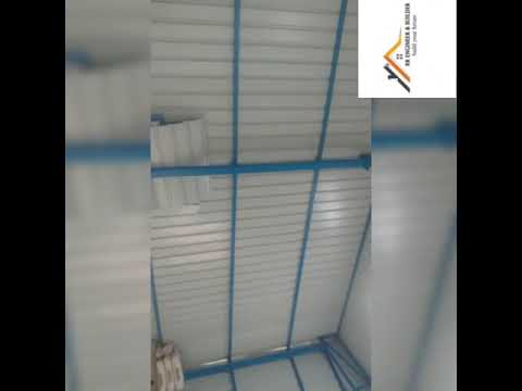 Storage Shed Construction Service