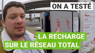 Total EV Charge : le nouveau Corri-Door ?