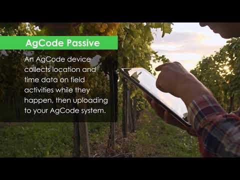 AgCode Passive