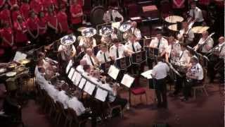 Finale at Congress 2012: O Boundless Salvation