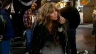 Thalia - Tu Y Yo (Backstage)