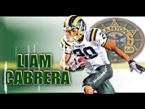 Liam-Cabrera
